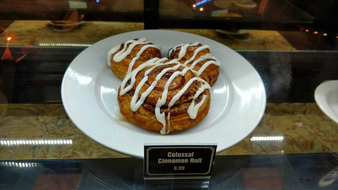 New Delicious Desserts Being Offered in the month of May at Walt Disney World
