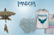 Pandora - The World of Avatar Collection Available on the Disney Store Online