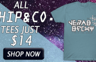The May TeePublic Site Wide Sale is Happening Now!