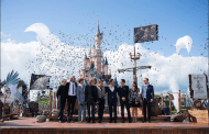 """Pirates Of The Caribbean: Dead Men Tell No Tales"" Premiere At Disneyland Paris, Pics!"