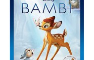 Behind-the-Scenes of the 75h Anniversary Edition of Bambi