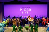 Enter to Win Tickets to Hollywood Studios and See 'The Music of Pixar LIVE!'