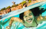 'World's Largest Swimming Lesson' Coming to the Water Parks of Walt Disney World