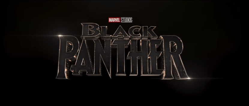 Marvel Studios' BLACK PANTHER  Trailer Out Now!