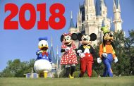 The Wait is Almost Over 2018 Disney Vacation Packages Could be Available in a Matter of Days
