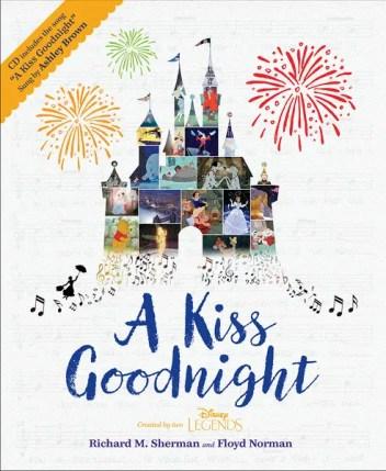 A Kiss Goodnight-L