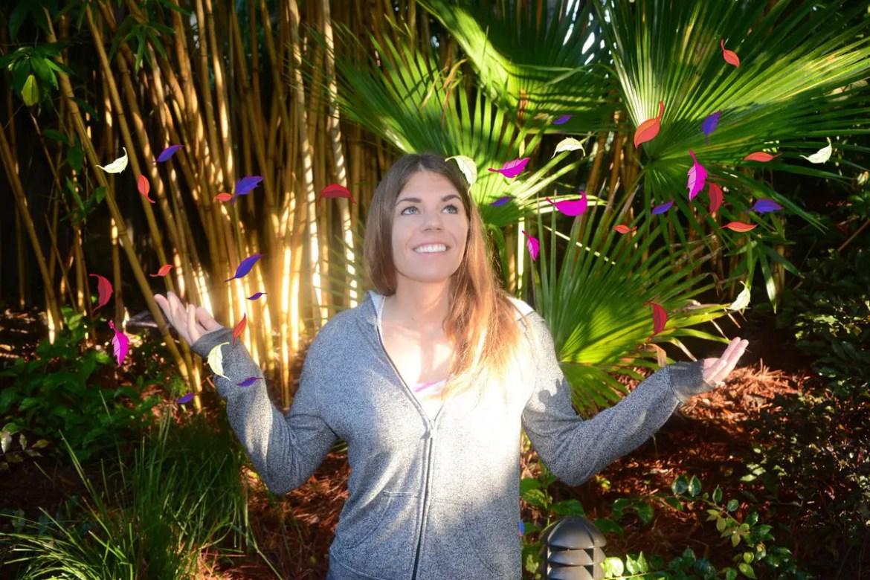 New Magic Shot Available at Disney's Animal Kingdom Park
