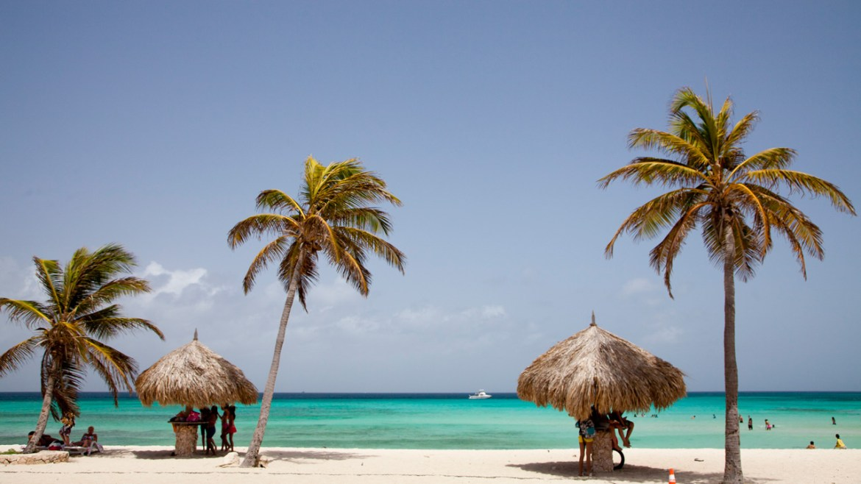 Exploring Aruba's Port Excursions with Disney Cruise Line