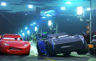 Movie Review Pixar's 'Cars 3'