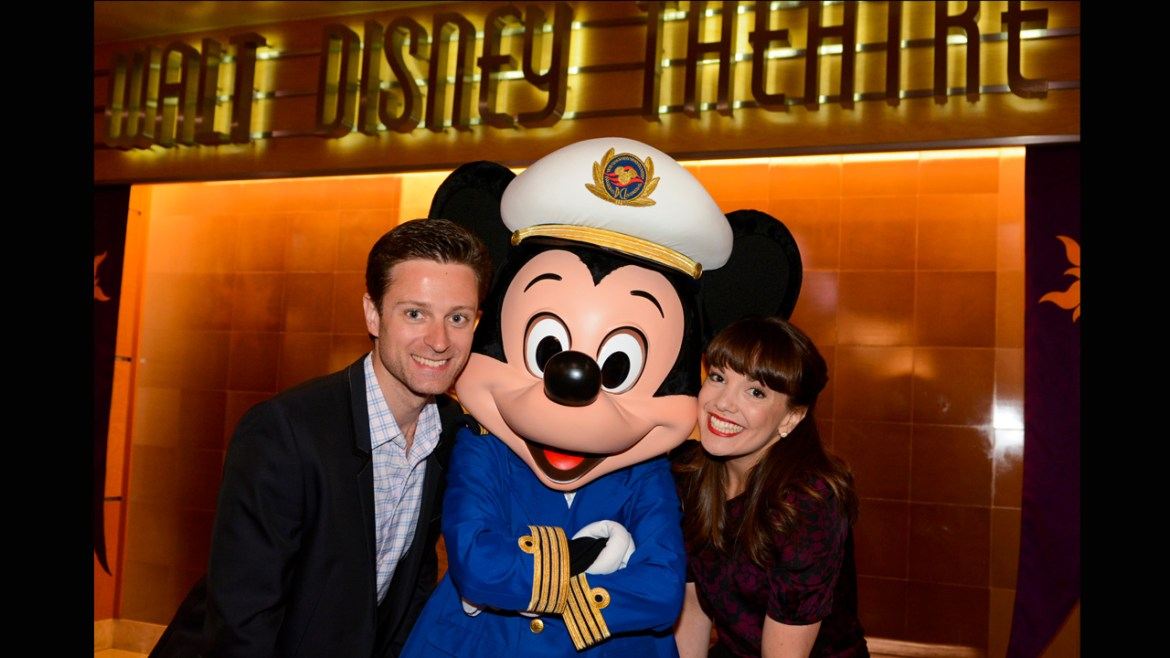 Broadway Stars To Perform On Select Disney Cruise Line Sailings