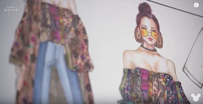 Disney Debuts New Fashion Series for Aspiring Designers
