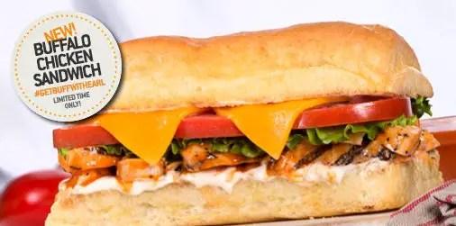 Earl of Sandwich Adds Specialty Sandwich to Summer Menu