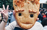 The Newest Food Craze at Disneyland is Groot Bread!