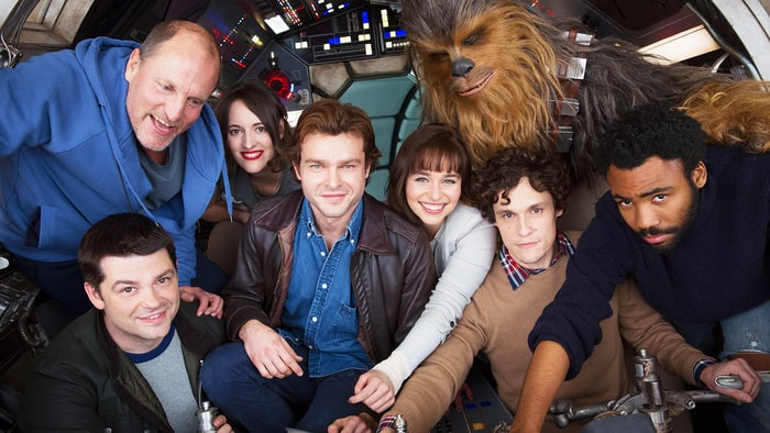 Ron Howard to Take Over Directing Duties for New Han Solo Movie
