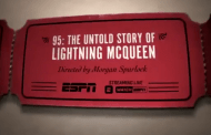 Lightning McQueen Documentary To Be Streamed Live on ESPN