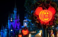 Tickets for Mickey's Not So Scary Halloween Party Now Available!