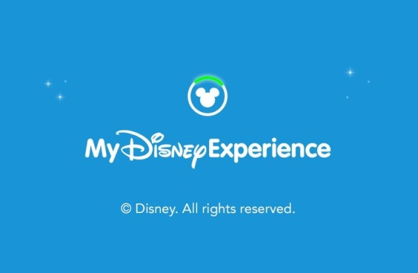 My Disney Experience Updated, More User Friendly
