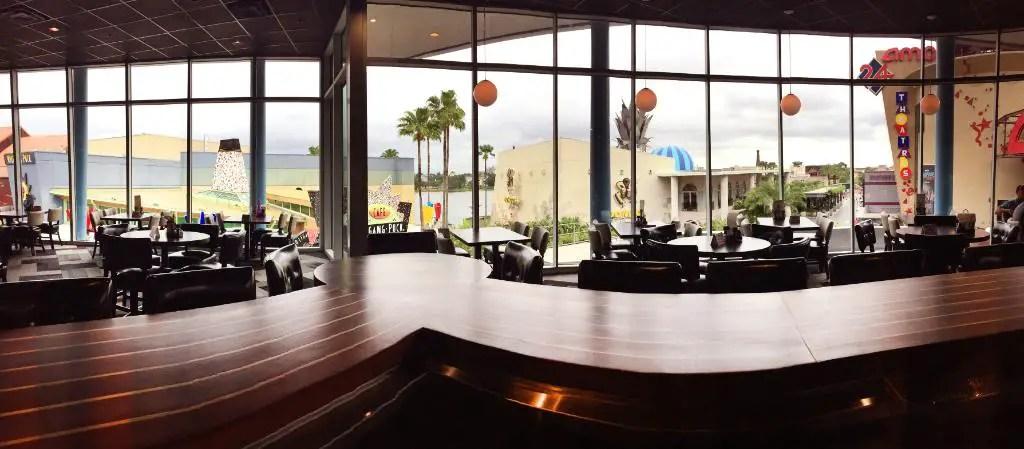 Splitsville's New Second Floor Bar is Now Open in Disney Springs