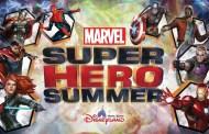 Summer Hero Summer Now Open at Hong Kong Disneyland
