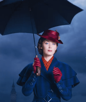 'Mary Poppins Returns' Release Date Has Changed