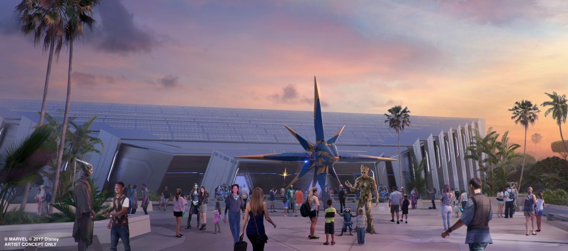 CONFIRMED: Two New Attractions Coming to Epcot