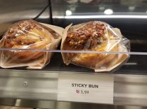 Sticky Buns-The Market at Ale & Compass