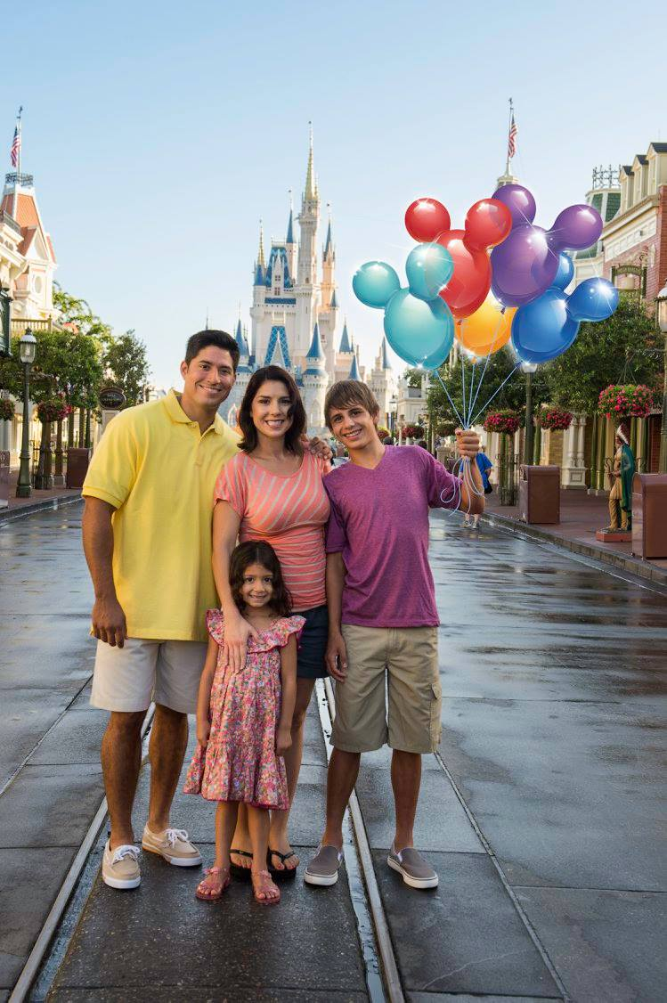 Complete List of Magic Shots Currently Available at Magic Kingdom