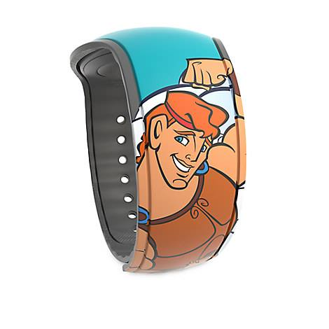 New Hercules MagicBand Available