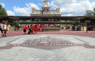 Grandmother who was arrested for bringing CBD oil into the Magic Kingdom files lawsuit