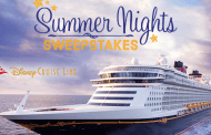 Win a 4-night Bahamian Cruise Aboard the Disney Dream!