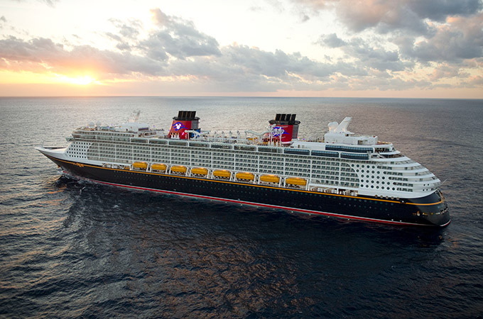 Disney Cruise Line Announces Changes to Their Cancellation Policy