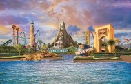 Does Additional Property Acquired by Universal Orlando Mean a Fourth Theme Park Is Coming?