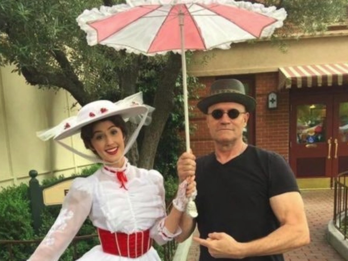 Michael Rooker to Celebrate Release of Guardians of the Galaxy Vol 2 on DVD by Meeting Fans at West Hollywood Barber Shop