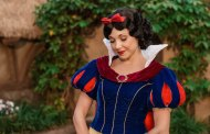 Character Line-Up Has Been Announced for Disneyland After Dark Sweethearts Night