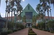 Walt Disney World Swan and Dolphin Resort wins an award