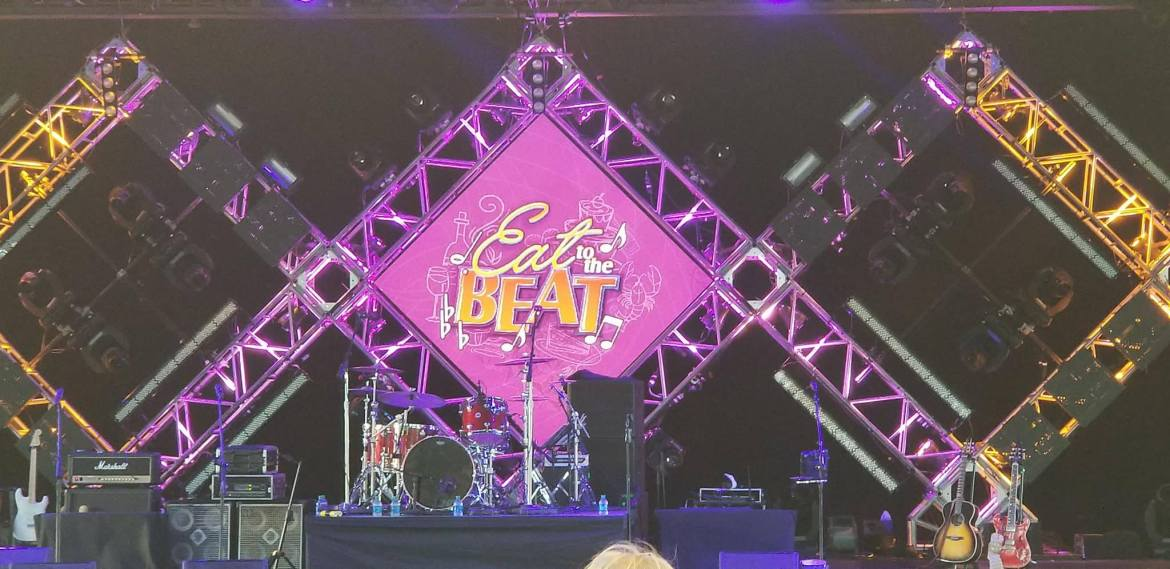 New 'Eat to the Beat' Quick Service Dining Packages Available
