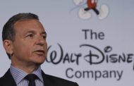 Bob Iger's Salary is Being Amended