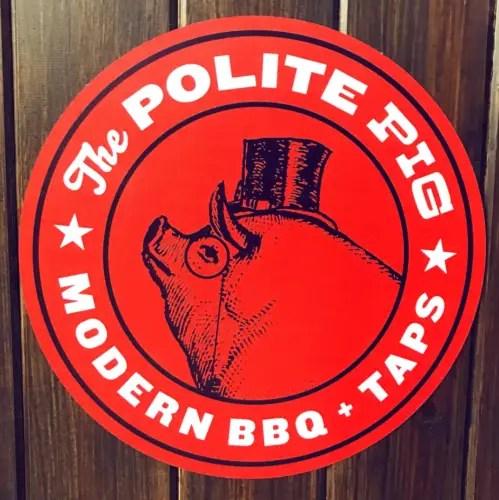 Polite Pig