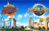 Universal Studios Orlando Buy 2 Get 3 Days Free at Sam's Club