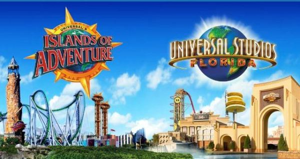 Universal Studios Orlando Buy 2 Get 3 Days Free at Sam's Club 1