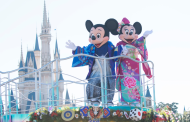 New Experiences Coming to Tokyo Disney Resort
