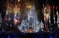 Disney Magic and Celebrities are Abound During 'The Wonderful World of Disney Magic: Magical Holiday Celebration' Airing November 30