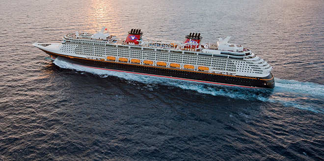 Disney Cruise Line Updates App Taking Popular Graphic Away