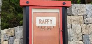 Raffy Schedule