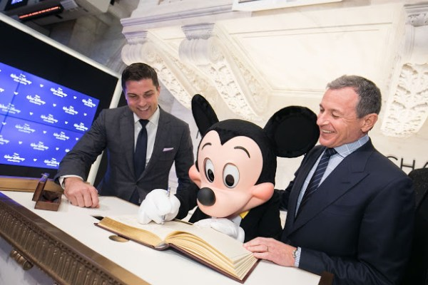 The Walt Disney Company Named a Top 10 Company by Fortune 1