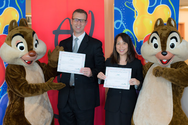 Disney Legal Celebrates 'Ohana by Assisting with 17 Adoptions