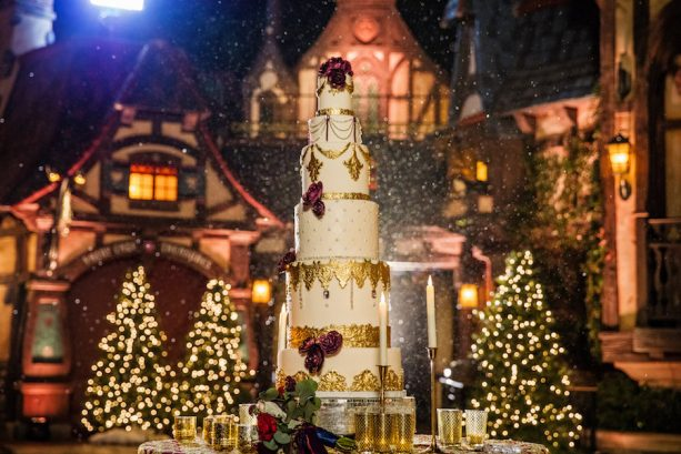 Want to Plan a Disney Wedding? Then You Must Check Out This Event!