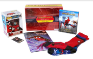 'Spider-Man: Homecoming' Limited Edition Gift Box Flies Into Stores PLUS Win Official 'Spider-Man' Suit