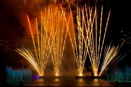 SeaWorld Fireworks3