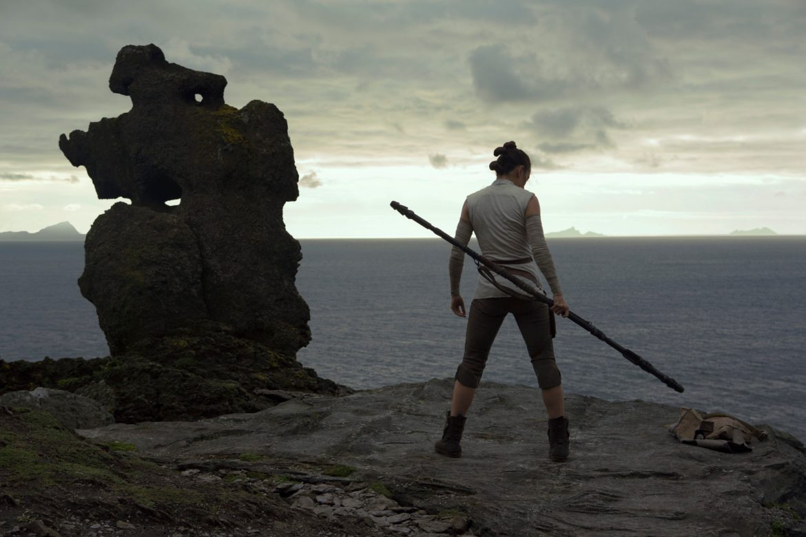'Star Wars: The Last Jedi' Opening Weekend Box Office Projections